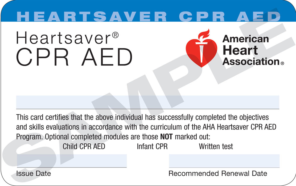 Adult Courses Cpr Us